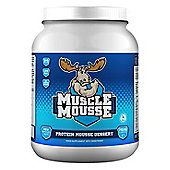 Muscle Mousse 750g - Milky White Chocolate