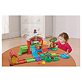 Vtech Toot Toot Animals Farm