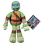 Turtles Sling Shouts Leonardo