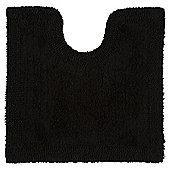 Tesco Hygro 100% Cotton  Towel, - Black