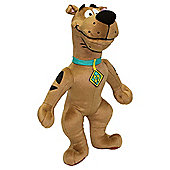 Scooby Doo Talking Soft Toy