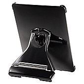 Hama Cover For Apple iPad2 also Stand - Black