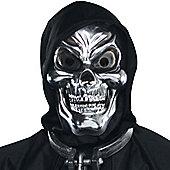 Skull 3D Mask