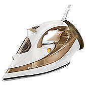 Philips GC4521/17 Azur Performer Plus Steam Iron - Gold & White