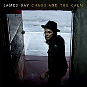 James Bay - Chaos & The Calm