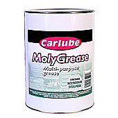 Moly Grease (with Molybdenum Disulphide) 3kg