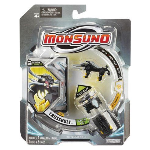 Monsuno Single Core Crossbolt