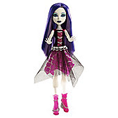 Monster High Ghouls Alive Spectra Doll