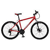 "Mtrax Caldera 26"" Mountain Bike, 20"" Frame, Designed by Raleigh"