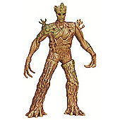 Marvel Guardians of the Galaxy Rapid Revealers - Groot Figure