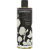 Cowshed Lazy Cow Soothing Bath & Body Oil 100ml