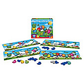 Orchard Toys Caterpillars Counting Game