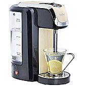 VonShef Instant Hot Water Dispenser Kettle 2.5 Litre - Cream