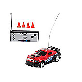 Revell Remote Control Mini Car - Red 27 MHz