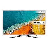 Samsung UE40K5510 40 Inch Smart Built in Wi-Fi Full HD 1080P LED TV with Freeview HD in White