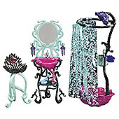 Monster High Accessory - Lagoona Blue's Shower