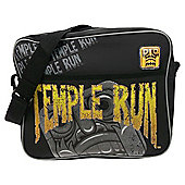 Temple Run Messenger Bag