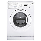 Hotpoint Extra WMXTF822P Washing Machine, 8Kg Load, 1200 RPM Spin, White