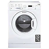 Hotpoint Extra WMXTF822P Washing Machine, 8Kg Wash Load, 1200 RPM Spin, A++ Energy Rating, White