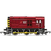 Hornby Loco R3281 Nrm Class 08 - Railroad