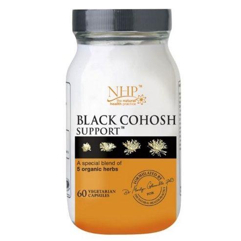 Black Cohosh Plus