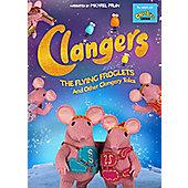 Clangers - Season 1 DVD