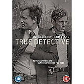 True Detective: The Complete (DVD Boxset)