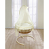 Leipold Midnight Rondo Hanging Crib