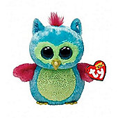 Ty Beanie Boos - Opal the Owl (Exclusive)
