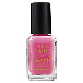 Barry M Nail Paint 279 - Bright Pink