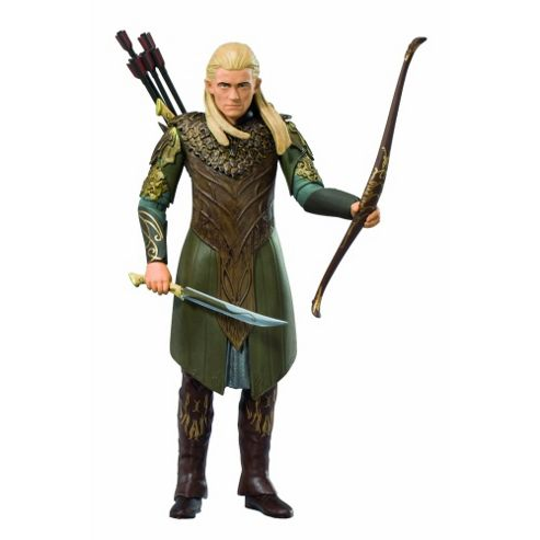 The Hobbit Collector LEGOlas