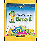 2014 Fifa World Cup Brazil Official Album Stickers