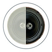 Systemline TLS2 High Performance In Ceiling Single Stereo Speaker