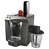 Lavazza A Modo Mio Favola Cappuccino Coffee Machine LM5400-U By AEG