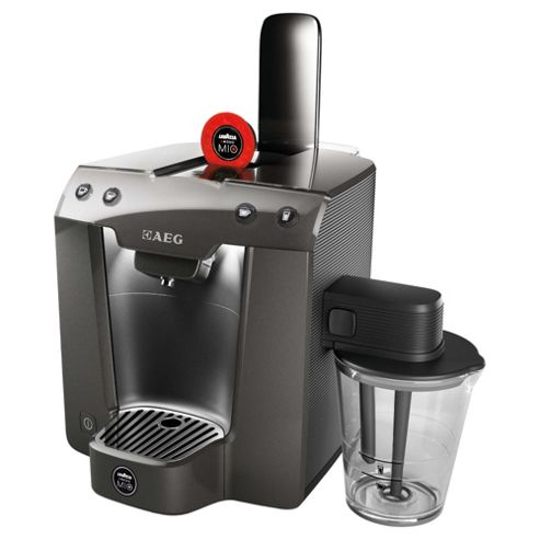 buy lavazza a modo mio favola cappuccino coffee machine. Black Bedroom Furniture Sets. Home Design Ideas