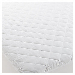 Tesco Anti Allergy Double Mattress Protector