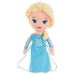 Disney Frozen Elsa Cute Large Soft Toy