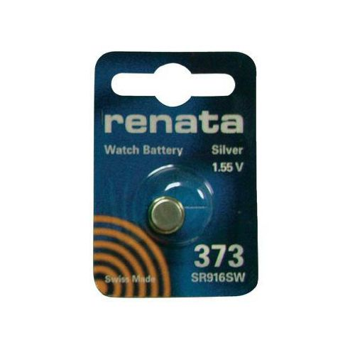 Conrad Button Cell Silver Oxide Battery