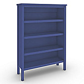 Sugar & Spice Bookcase - Blue