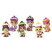 Pinypon Cupcake Dolls