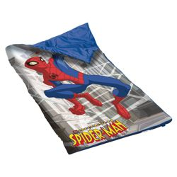 The Amazing Spider-Man Kids' Sleeping Bag