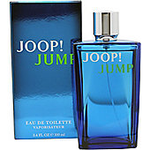 Joop! Jump Eau de Toilette (EDT) 100ml Spray For Men