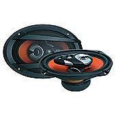 Juice Coaxial Speaker JS694