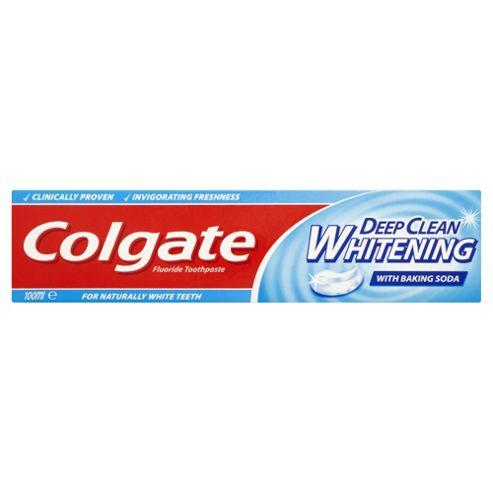 Colgate Sensation Whitening Toothpaste 100Ml