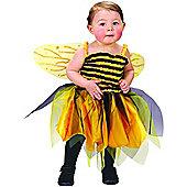 Child Baby Bee Costume