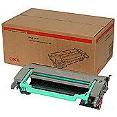 OKI Image Drum for B4520/B4540 Multi Function Printers (Black)