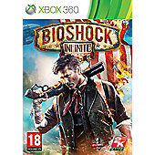 2K Games Bioshock Infinite (Xbox 360)