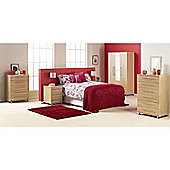 Ideal Furniture Bobby Bedroom Collection