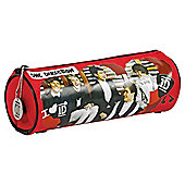 One Direction Barrel Pencil Case