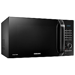 Samsung Combination Microwave Oven MC28H5125AK 28L, Black